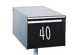 Mailboxes from Eon