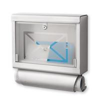 Mailboxes from Chiasso