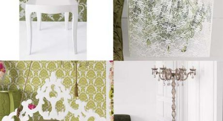 More Love for Brocade Home