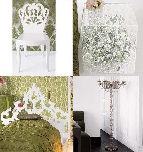 More Love for Brocade Home. More Love for Brocade Home   Design Milk