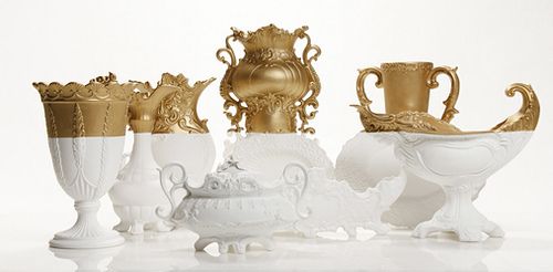 Fabrica Vase Collection