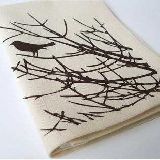 Bird Napkins