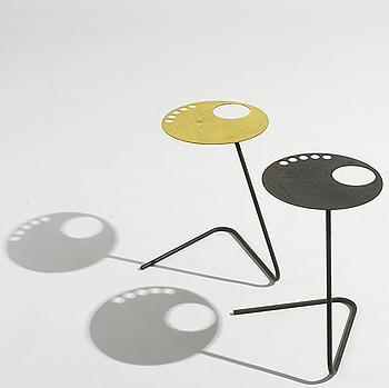 Holey Tables! in home furnishings  Category