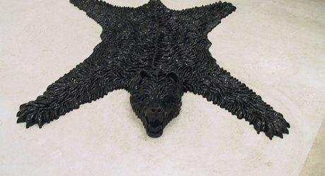 Eelko Moorer Bearskin Rug