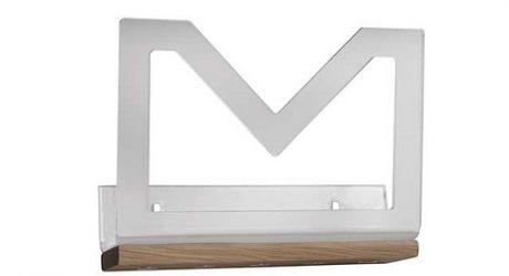 M Mail Shelf