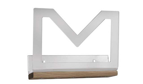 M Mail Shelf