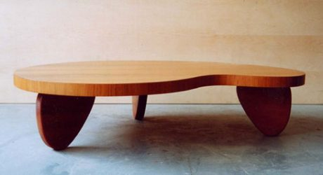 45 Degrees Table