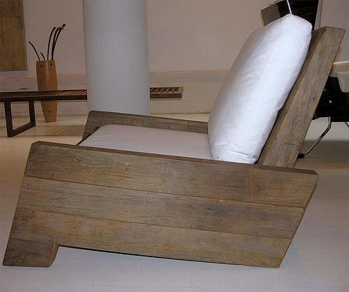 Asturias Armchair