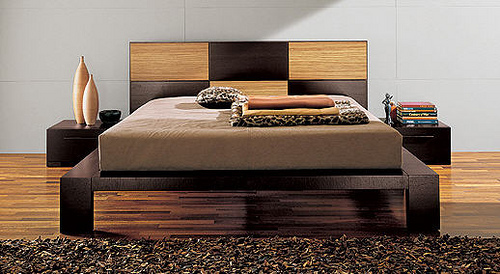 Soho Modular Bedroom Set in main home furnishings  Category