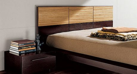 Soho Modular Bedroom Set