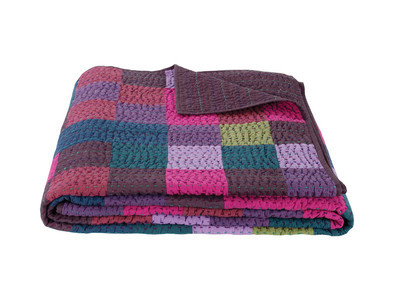Patchwork Blanket in home furnishings  Category