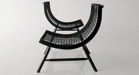 Sitar Chair