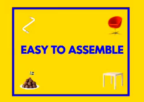Easy-To-Assemble---Episode-1-(www.easytoassemble.tv)---YouTube