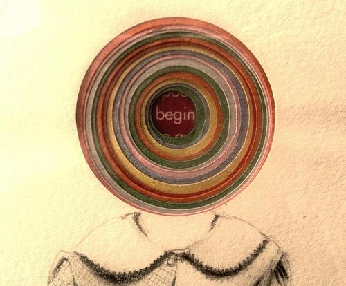 Jennifer Khoshbin in main art  Category