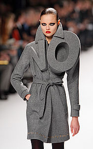 Just Say No? in style fashion  Category