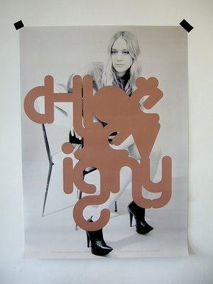 Chloe Sevigny in main art  Category