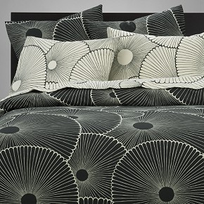 CB2 Bedding in main home furnishings  Category