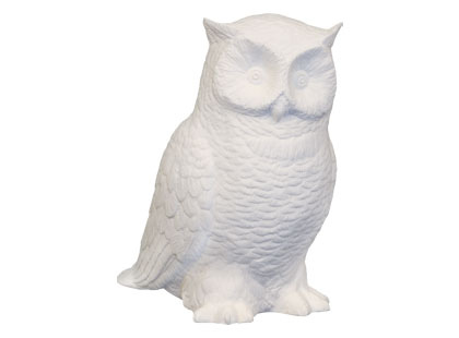 Owl Lamp in home furnishings  Category
