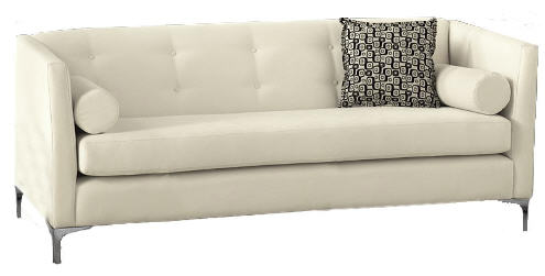 Sofas at Chiasso
