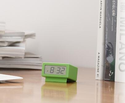 Plusminuszero New Alarm Clock