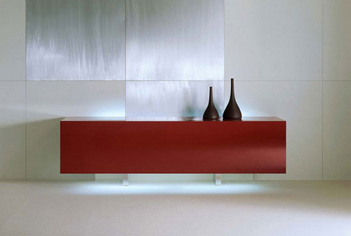Obsessed with Red in main home furnishings  Category