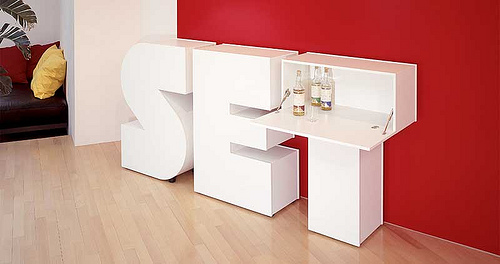 Alphabet Furniture in style fashion main home furnishings  Category