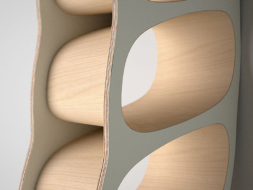 Cell Shelf in main home furnishings  Category