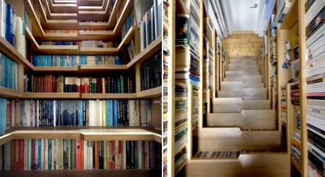 Nerd Stairs
