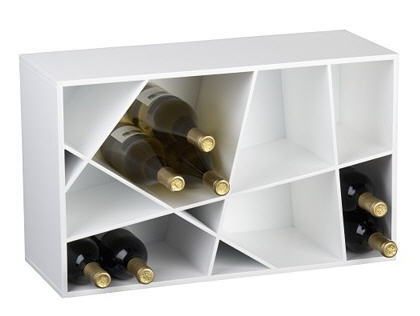 CB2's Ziggy Winerack