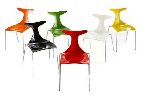 Yip Yip Chair