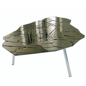 Brasilia Table in home furnishings  Category