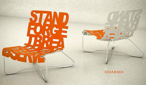 Dharma Lounge