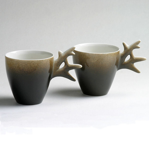 Mugs by Sami Rinne in main home furnishings  Category