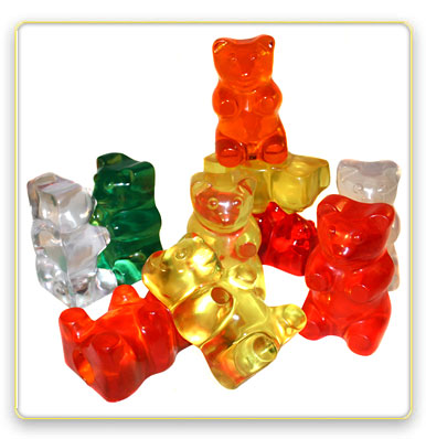 Gummi Lights in main home furnishings  Category