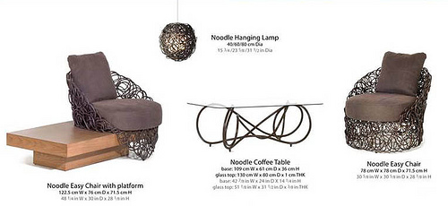 Noodles in main home furnishings  Category