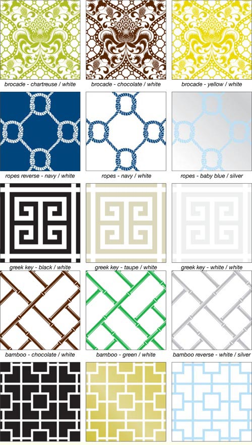 Announcing Jonathan Adler Wallpaper