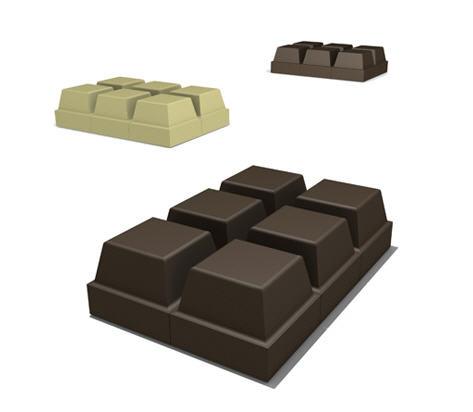 Feek Furniture Chocolate Bar
