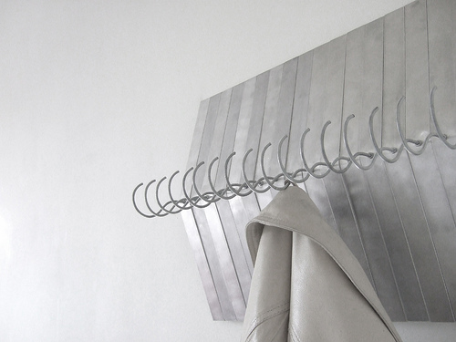 KLEM   Coatrack Submission in main home furnishings  Category
