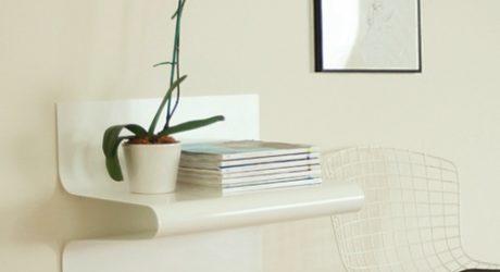 Waveform Bookshelf