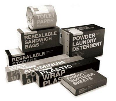 Jesse Kirsch Package Design