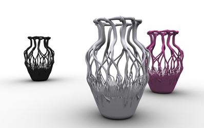 Kisos Vase Design Milk