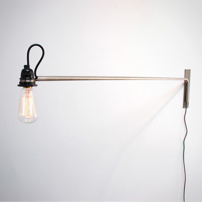 Vintage-Style Lamp from Gus Modern