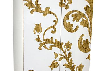 Iannone Graphic Armoire