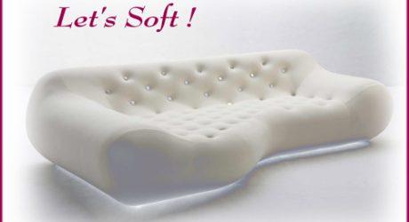 Let's Soft!