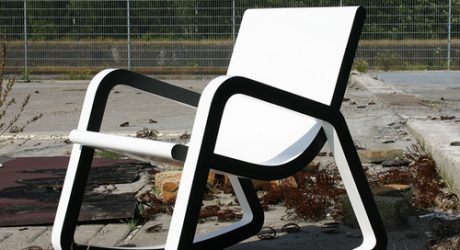 Rocking Chair 03