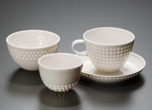 Ceramics from Eeva Jokinen