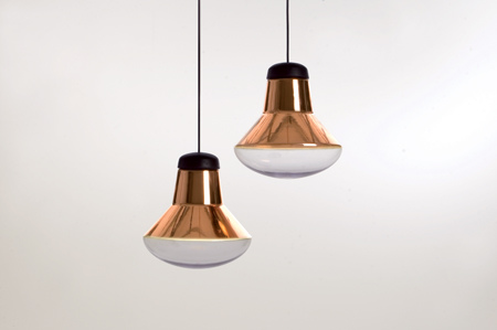 New from Tom Dixon