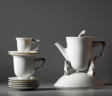 Bodo Sperlein Porcelain