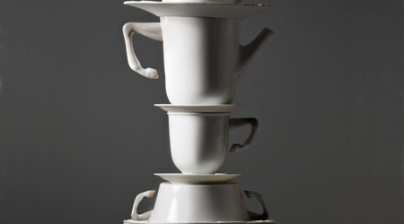 Bodo Sperlein's Horse Porcelain