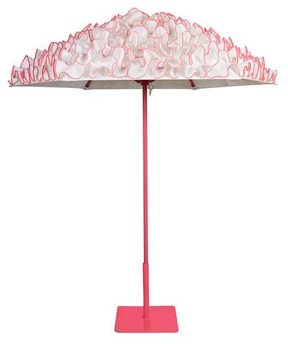 Santa Barbara Umbrellas